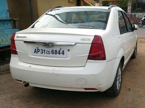 Used 2013 Mahindra Verito 1.5 D6 MT for sale in Visakhapatnam