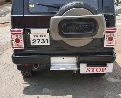 Used 2012 Mahindra Bolero ZLX MT for sale in Salem