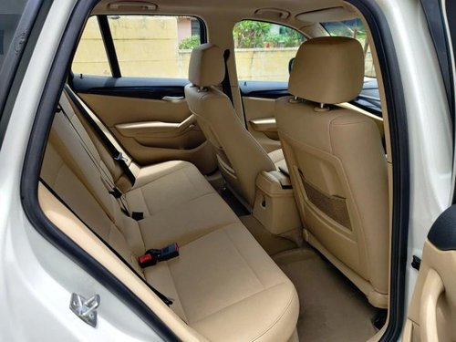Used 2015 BMW X1 sDrive 20d Exclusive AT for sale in Bangalore