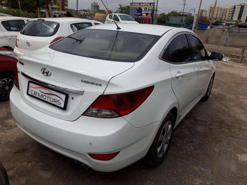 Hyundai Verna 1.6 CRDi SX 2011 MT for sale in Mumbai