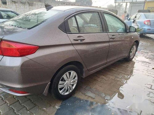 2015 Honda City MT for sale in Bathinda