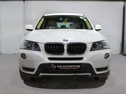BMW X3 xDrive 20d Expedition 2013 AT for sale in Hyderabad
