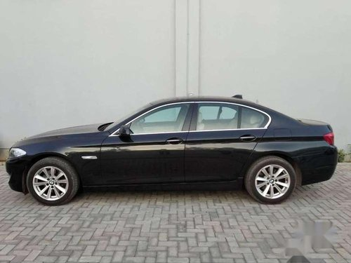 2012 BMW 5 Series 520d Luxury Line AT for sale in Chennai-3