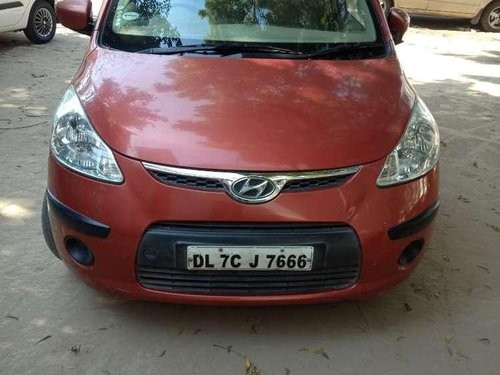 Hyundai i10 Magna 2009 MT for sale in Meerut
