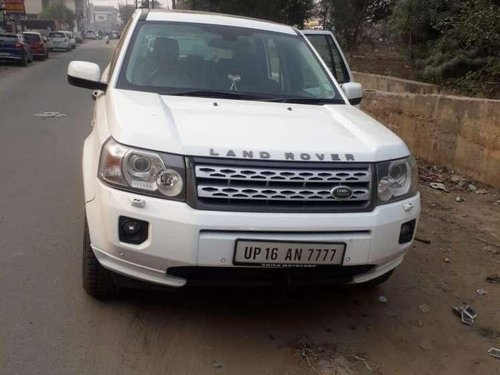 Used 2013 Land Rover Freelander 2 HSE AT for sale in Ghaziabad