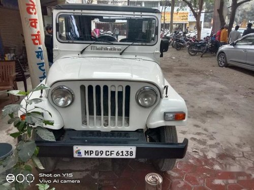 Mahindra Thar 4X2 2012 MT for sale in Indore
