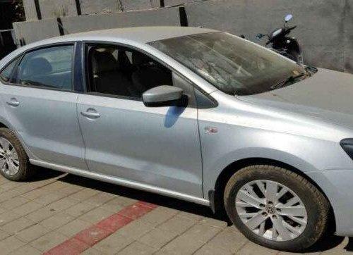 2015 Volkswagen Vento 1.5 TDI Highline AT for sale in Mumbai