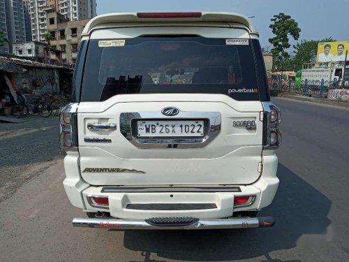 Mahindra Scorpio S4 Plus, 2016, Diesel MT in Kolkata