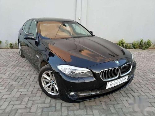 2012 BMW 5 Series 520d Luxury Line AT for sale in Chennai-6
