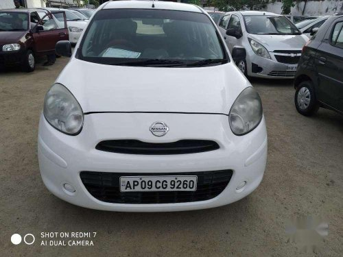 Used 2011 Nissan Micra XL MT for sale in Hyderabad