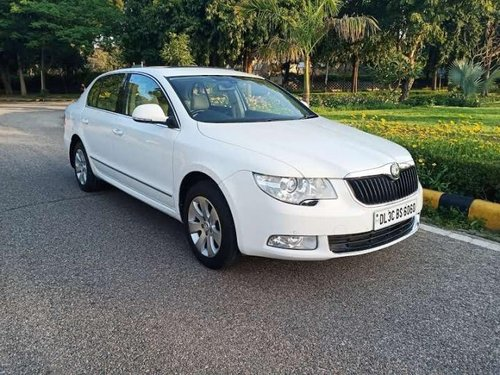 Used 2010 Skoda Superb Elegance 1.8 TSI AT for sale in New Delhi-13
