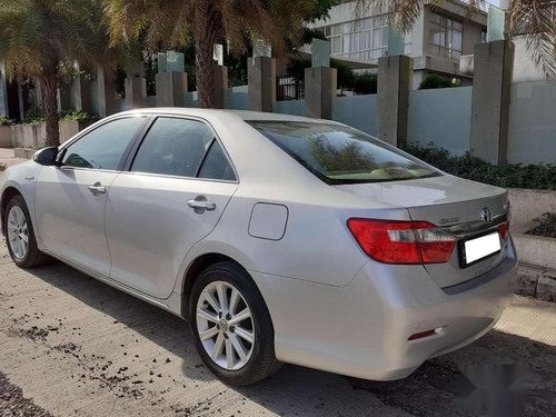 Used 2014 Toyota Camry AT for sale in Pune