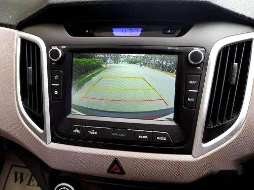 Hyundai Creta 1.6 CRDI SX OPTION, 2018, Diesel AT in Gurgaon