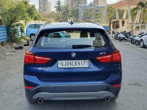 Used 2018 BMW X1 sDrive20d AT for sale in Mumbai