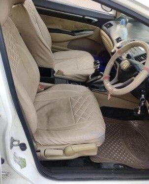 2007 Honda Civic 2006-2010 MT for sale in New Delhi