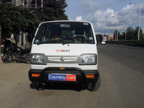 Used Maruti Suzuki Omni MPI STD 2017 MT for sale in Bangalore