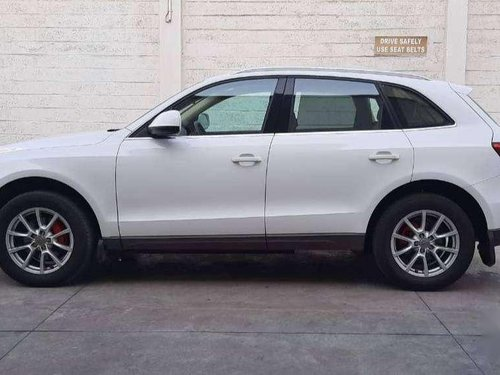 Audi Q5 2.0 TDI 2013 AT for sale in Chennai