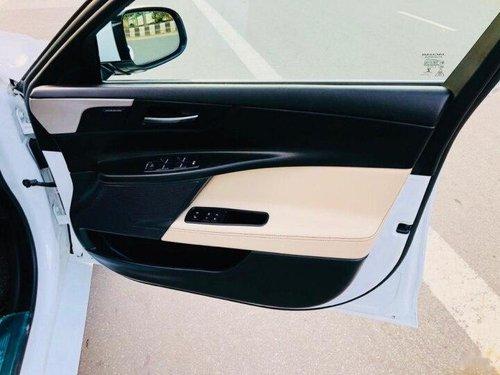 Used 2019 Jaguar XE 2.0L Diesel Prestige AT for sale in New Delhi
