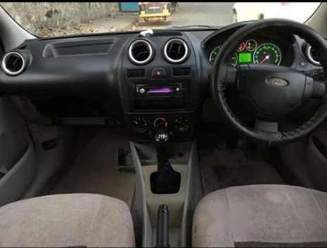 Used 2008 Ford Fiesta MT for sale in Nagpur