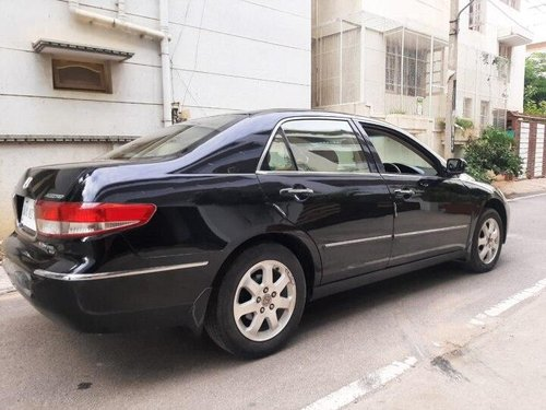 2005 Honda Accord V6 AT for sale in Bangalore