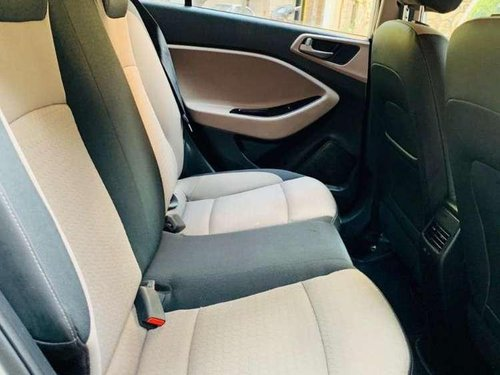 Hyundai I20 Sportz 1.2, 2017, Petrol MT in Gurgaon