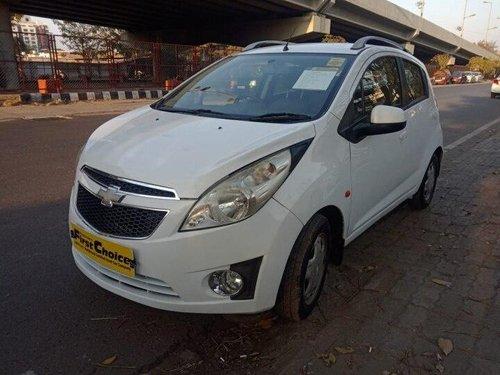 2011 Chevrolet Beat Diesel PS MT for sale in Surat