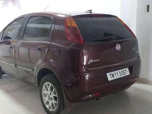2012 Fiat Punto MT for sale in Chennai