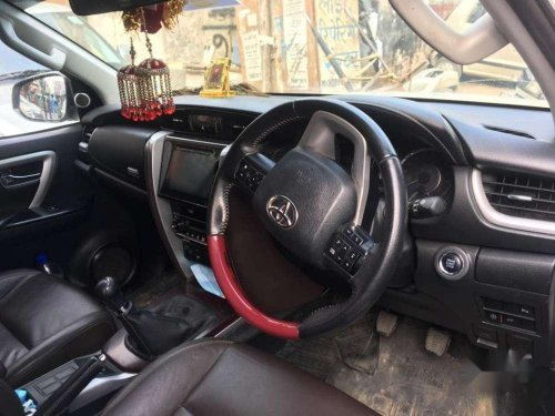 2018 Toyota Fortuner MT for sale in Lucknow