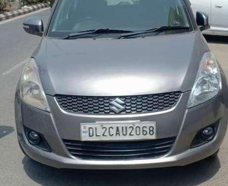 Used 2013 Maruti Suzuki Swift VDI MT for sale in Gurgaon