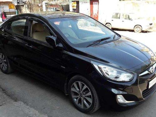 2014 Hyundai Fluidic Verna MT for sale in Lucknow