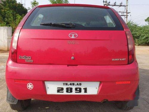 2009 Tata Indica Vista MT for sale in Tiruchirappalli