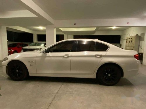 Used 2010 BMW 5 Series 530d M Sport AT in Chennai
