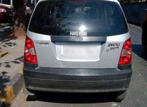 Used 2006 Hyundai Santro Xing XL eRLX Euro III MT in Mumbai