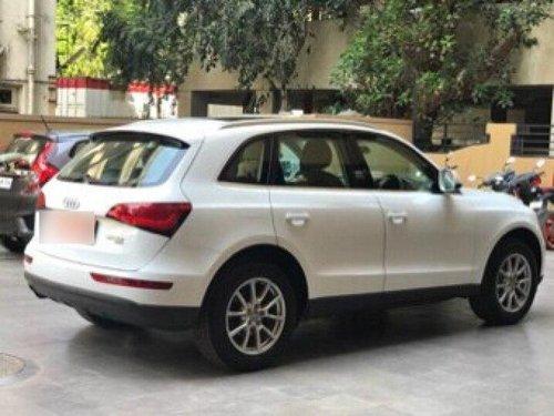 Audi Q5 2.0 TDI Premium Plus 2014 AT for sale in Mumbai