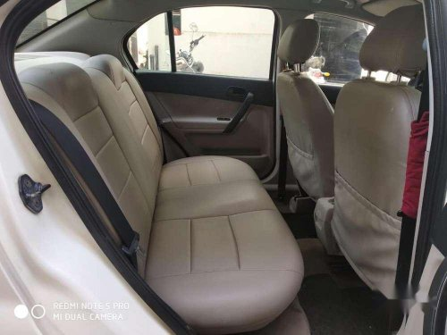 Used 2008 Ford Fiesta MT for sale in Hyderabad
