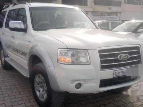 2008 Ford Endeavour MT for sale in Chandigarh