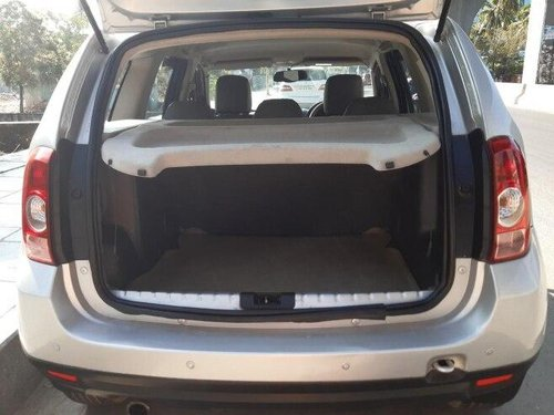 2012 Renault Duster RXS 85PS BSIV MT in Chennai