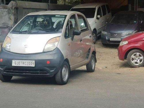 Tata Nano CX 2013 MT for sale in Ahmedabad