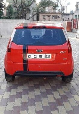 Used Ford Figo Diesel EXI Option 2011 MT for sale in Bangalore