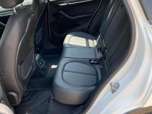 BMW X1 sDrive20d 2016 AT for sale in Ahmedabad