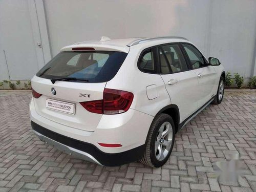2014 BMW X1 sDrive20d AT for sale in Chennai