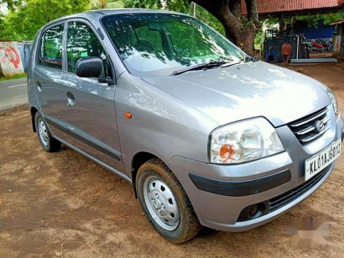 Hyundai Santro Xing XK 2005 MT for sale in Palakkad-2