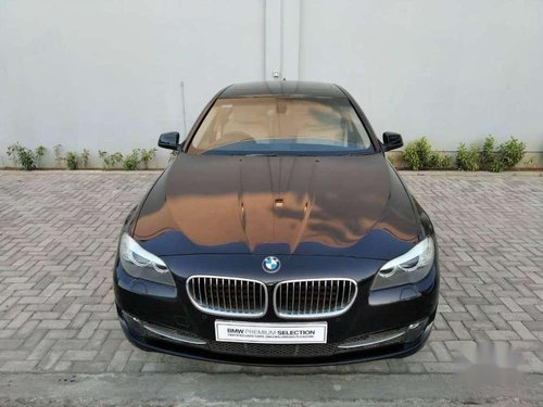 2012 BMW 5 Series 520d Luxury Line AT for sale in Chennai-5