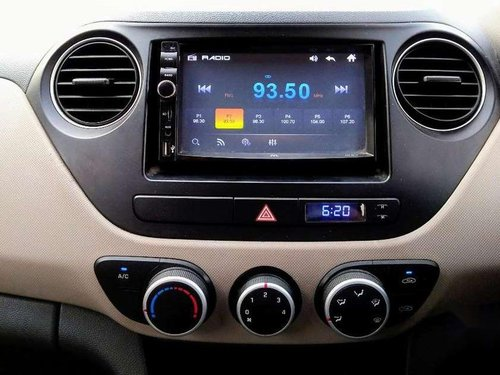 Used Hyundai Grand i10 Magna 2016 MT for sale in Lucknow