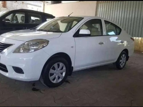 Used 2012 Nissan Sunny XL MT for sale in Chennai