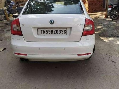 Skoda Laura Elegance 2.0 TDI CR Automatic, 2012, Diesel AT in Coimbatore
