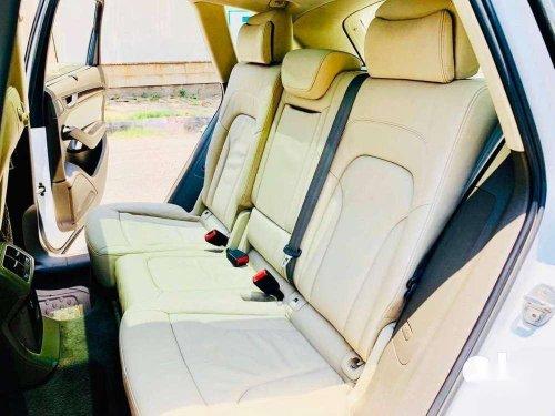 Used 2013 Audi Q5 2.0 TDI AT for sale in Gurgaon
