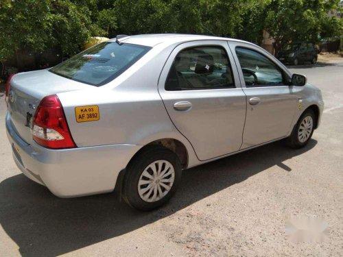 Used 2018 Toyota Etios GD MT for sale in Nagar