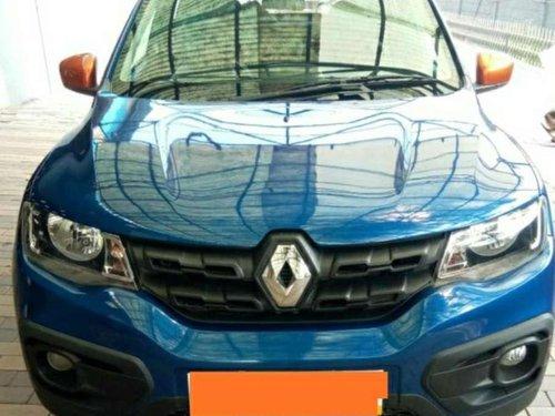 Used 2018 Renault Kwid 1.0 MT for sale in Raipur