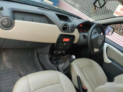 2013 Renault Duster MT for sale in Hyderabad